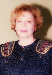 Liana Iancu