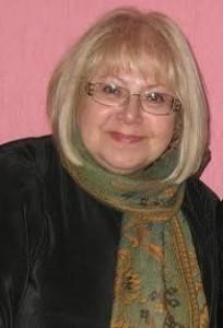 Nina Mazur